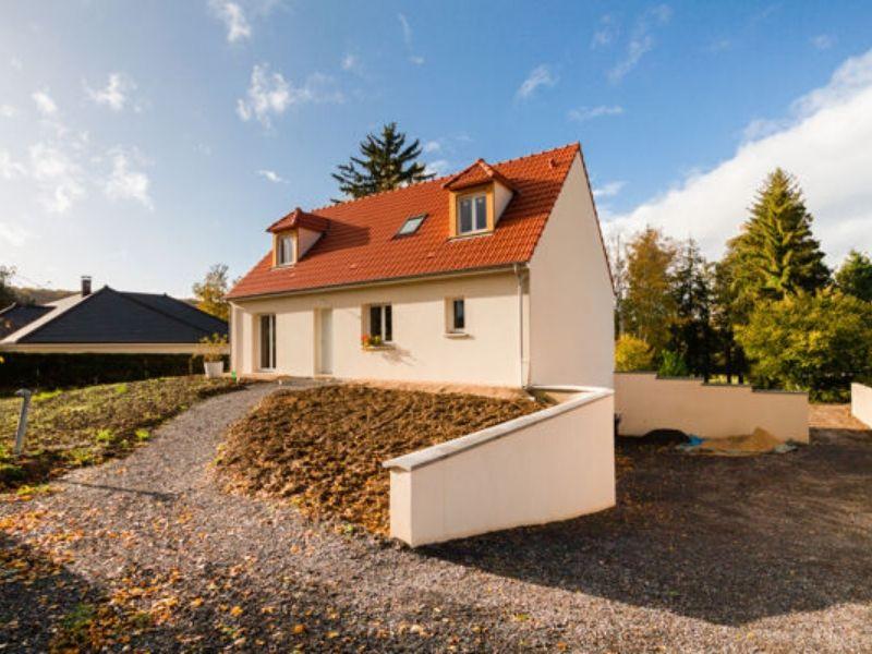 Construction maison Reims 51000 - 1