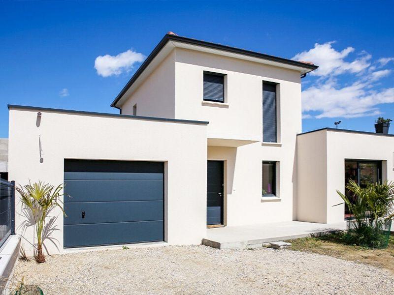 Constructeur maison Clermont-Ferrand 63000