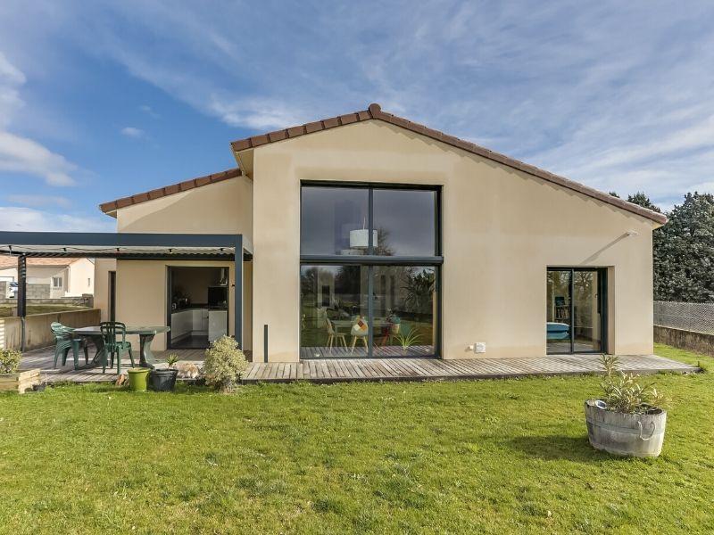 Construction maison Valence 26000 - 1