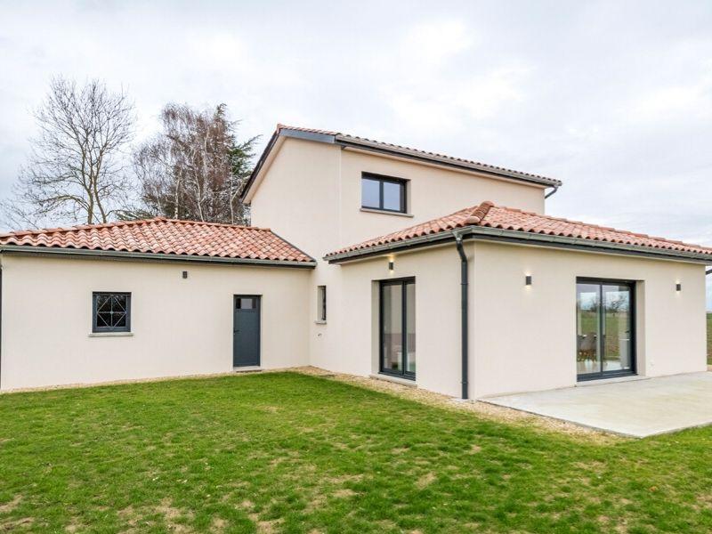 Constructeur maison Villefranche-Sur-Saône 69400 - 2