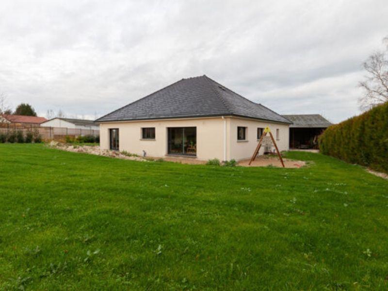Constructeur maison Reims 51000 - 2