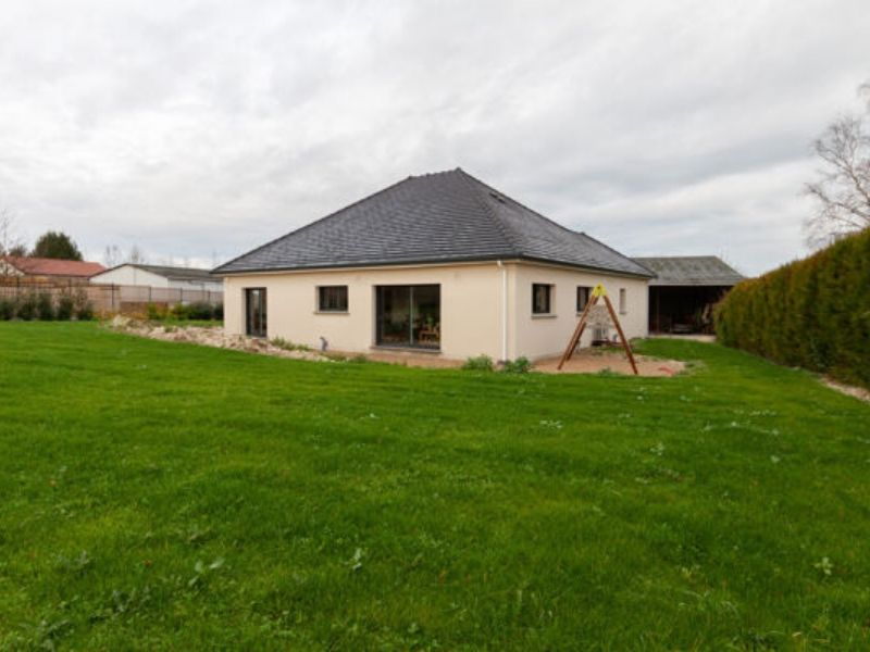 Construction maison Reims 51000 - 2