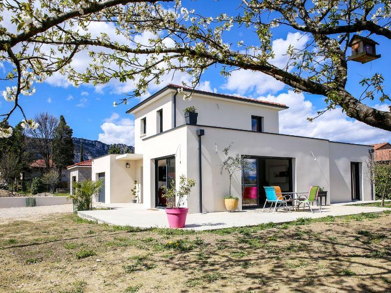 Construction maison Valence 26000 - 2