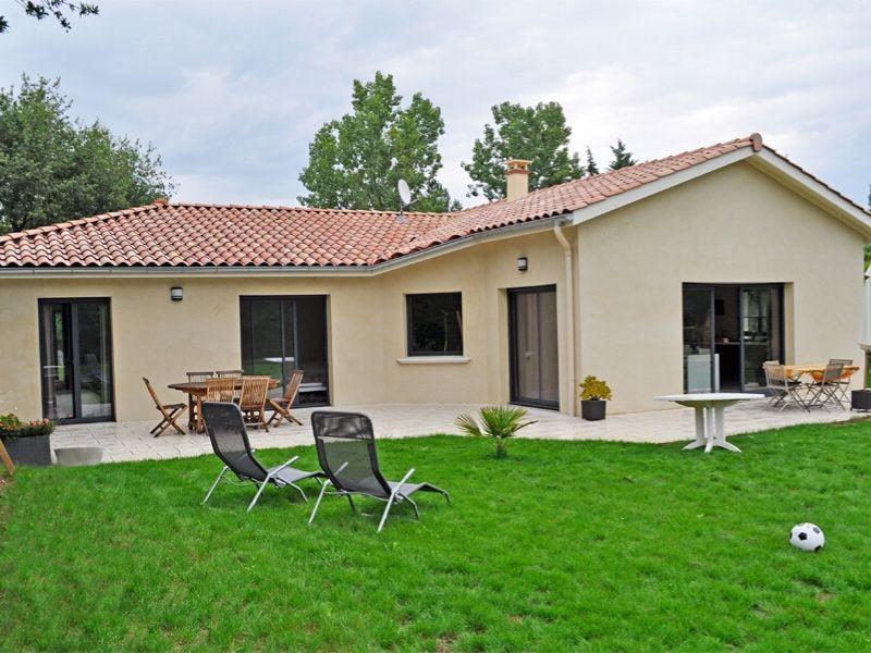 Constructeur maison Villefranche-Sur-Saône 69400 - 4