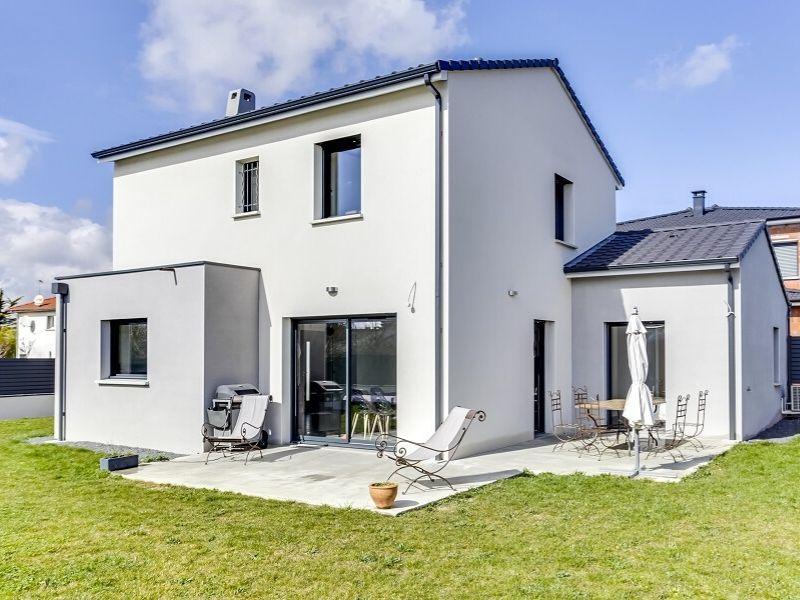 Construction maison Valence 26000 - 4