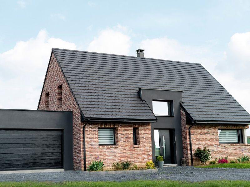 Constructeur maison Valenciennes 59300