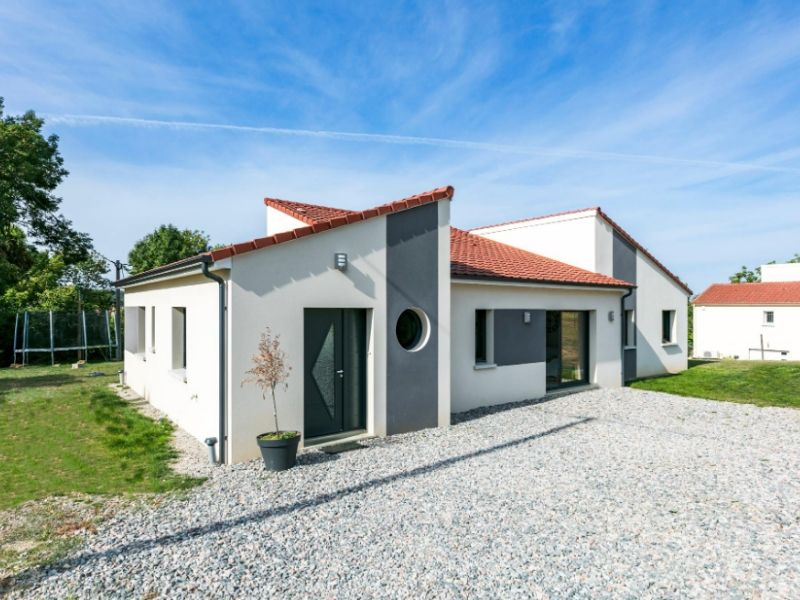 Construction maison Limoges 87100 - 1