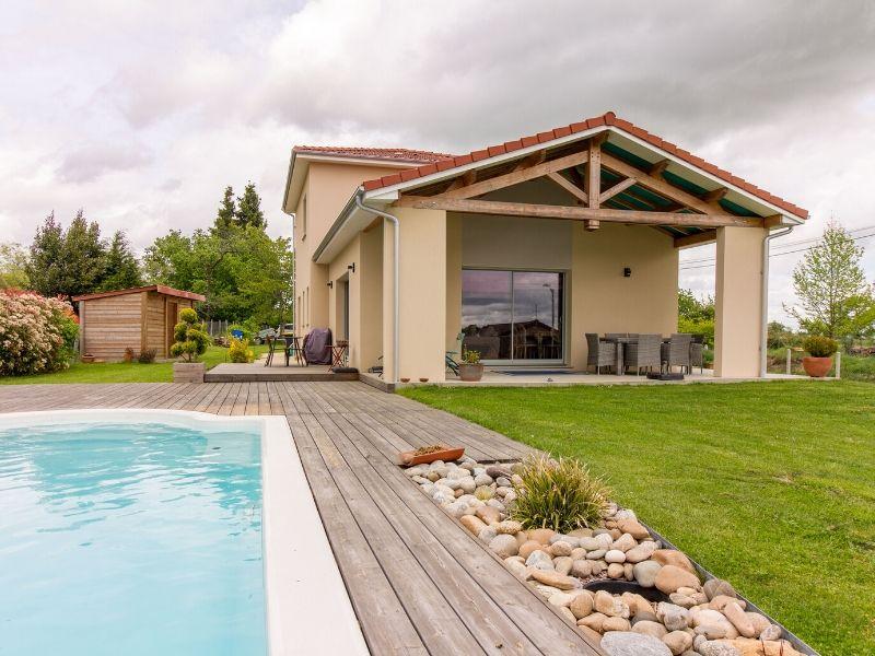 Construction maison Limoges 87100 - 2