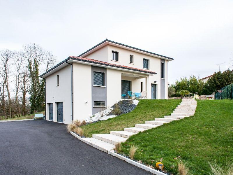 Construction maison Limoges 87100 - 3