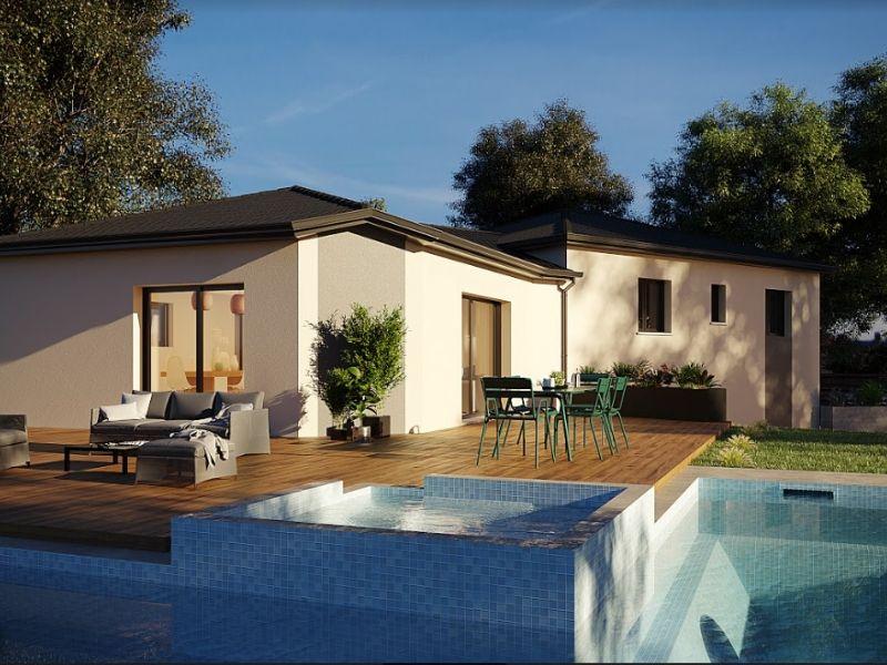 Construction maison Limoges 87100 - 4