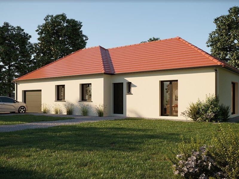 Construction maison TROYES 10000