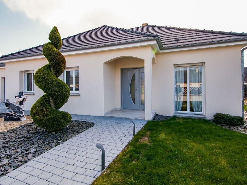 Constructeur maison Nantes 44000 - 2