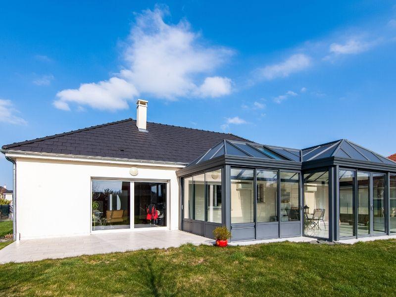 Constructeur maison Nantes 44000 - 4