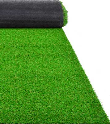 Quel type de gazon choisir pour le terrain d'une maison neuve ? Le gazon nature / Quel type de gazon choisir pour le terrain d'une maison neuve ? Le gazon synthétique