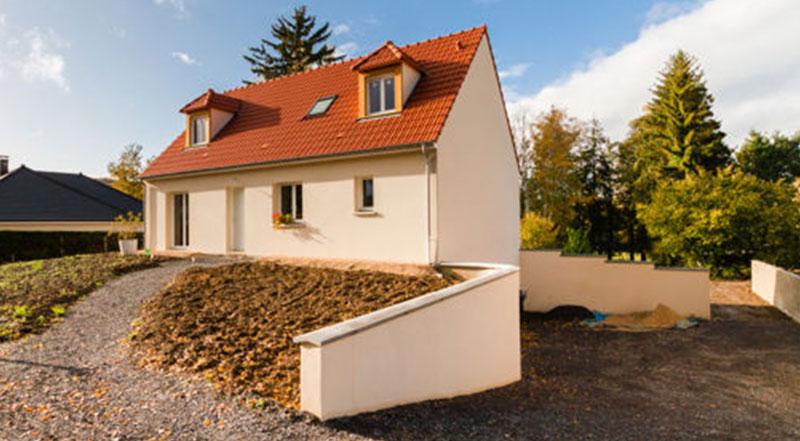 Faire construire une maison neuve avec un sous-sol